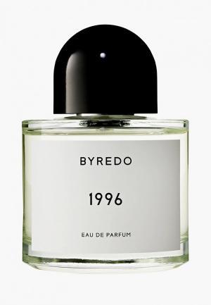 Парфюмерная вода Byredo 1996 100 мл. Цвет: прозрачный
