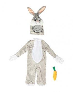 Карнавальные костюмы и маски RUBIE'S. Цвет: серый