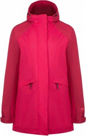 Ветровка женская , размер 42 Outventure. Цвет: розовый