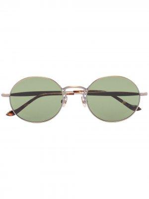 Солнцезащитные очки Terminator VS2 Matsuda. Цвет: нейтральные цвета