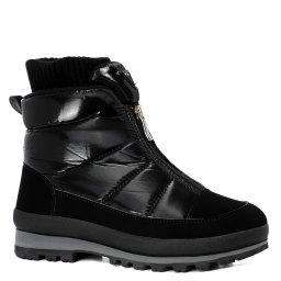 Ботинки VETTA21 черный JOG DOG