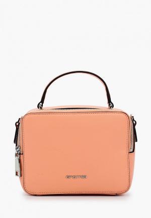 Сумка Cromia MINA. Цвет: розовый