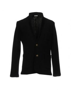 Пиджак BARK. Цвет: черный