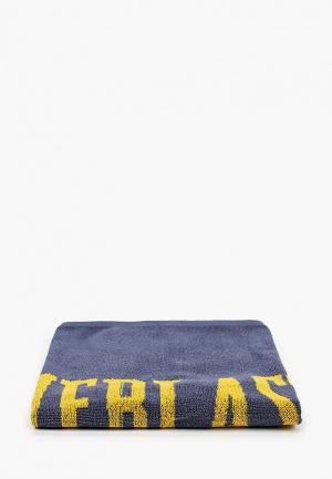 Полотенце Everlast 70х50 см. Цвет: синий