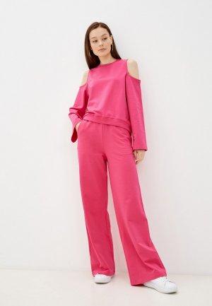Костюм Fashion.Love.Story. Цвет: розовый
