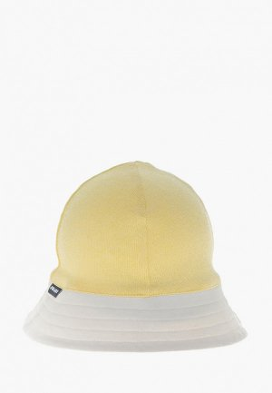 Панама Jumbi. Цвет: желтый