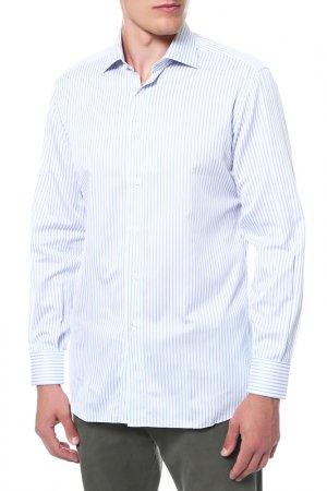 Рубашка Brioni. Цвет: 325
