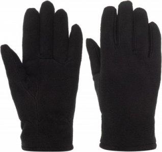 Перчатки для мальчиков , размер 6 Demix. Цвет: черный