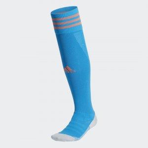 Носки Primeblue Performance adidas. Цвет: оранжевый