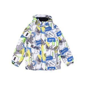 Куртка демисезонная Lemon