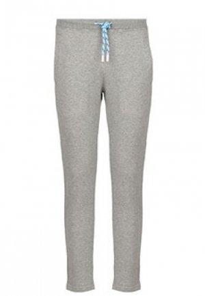 Спортивные брюки JACOB COHEN. Цвет: серый