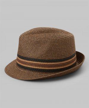 Шляпа HENDERSON. Цвет: бежевый