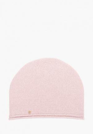 Шапка Canoe DIVINE. Цвет: розовый