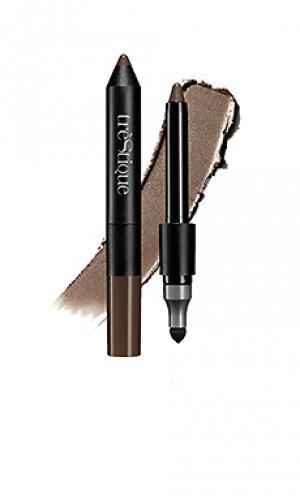 Карандаш для теней век color & smudge treStiQue. Цвет: коричневый