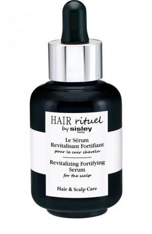 Тонизирующая укрепляющая сыворотка для кожи головы Hair Rituel by Sisley. Цвет: бесцветный