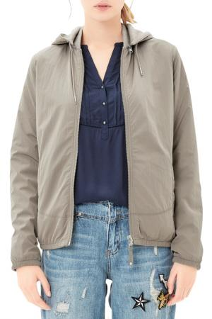Jacket s.Oliver. Цвет: light grey