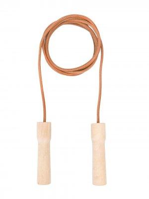Скакалка Sport 2013-го года Hermès. Цвет: коричневый