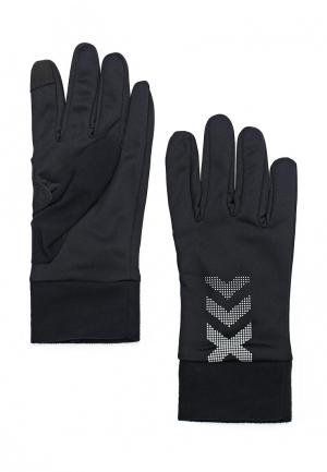 Перчатки Reebok ACT ENH WINTER GLOVES. Цвет: черный