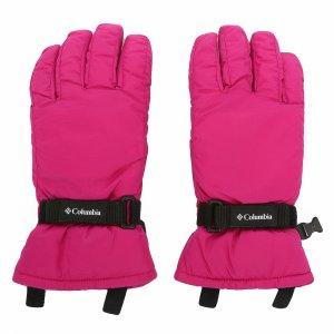 Core Glove Columbia. Цвет: розовый
