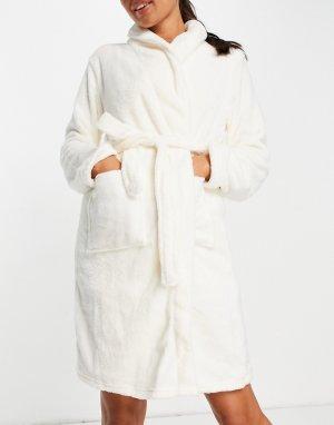 Белый халат Vero Moda