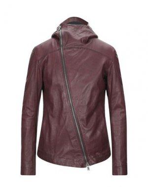 Куртка 10SEI0OTTO. Цвет: какао