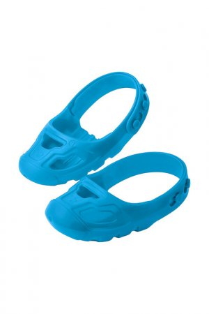 Защита для обуви , р.21-27 Smoby. Цвет: синий
