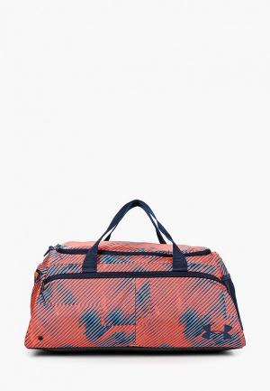 Сумка спортивная Under Armour Ws Undeniable Duffle-S. Цвет: коралловый