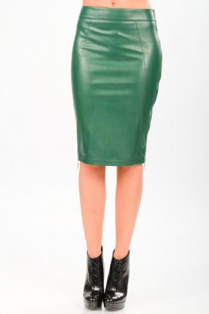 Skirt Carla Giannini. Цвет: green