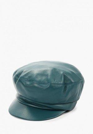 Кепка Plange Челси. Цвет: зеленый