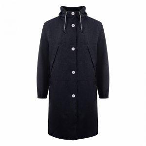 Long Rain Coat Helly Hansen. Цвет: темно-синий