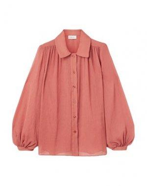 Pубашка ARIAS. Цвет: пастельно-розовый