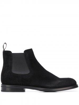 Churchs ботинки челси Monmouth Church's. Цвет: черный