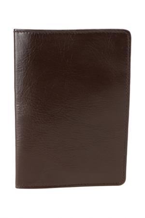 Обложка KOFR. Цвет: коричневый