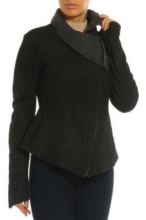Куртка Isaac Sellam. Цвет: черный