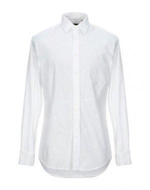 Pубашка LIBERTY London. Цвет: белый