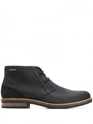 Ботинки Readhead Barbour. Цвет: черный