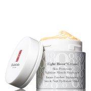 Ночной увлажняющий крем Eight Hour Skin Protectant Night Time Miracle Moisturiser 50 мл Elizabeth Arden