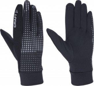 Перчатки Brilliant 2.0, размер 8 Craft. Цвет: черный