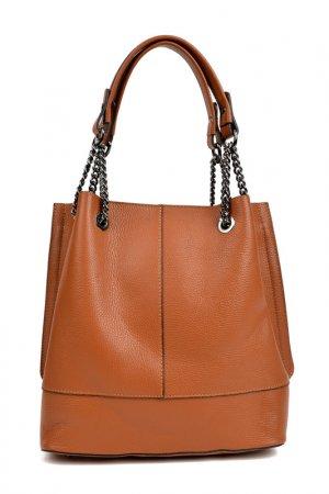 Bag Isabella Rhea. Цвет: brown