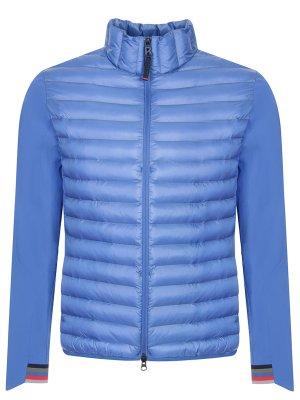 Куртка-ветровка комбинированная BOGNER