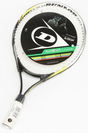 Теннисная ракетка Dunlop. Цвет: белый