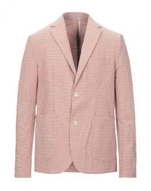 Пиджак MARCIANO. Цвет: кирпично-красный