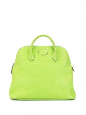 Рюкзак Bolide Ado PM 2007-го года Hermès. Цвет: зеленый
