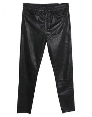 Повседневные брюки JOE'S JEANS. Цвет: черный