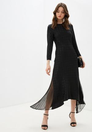 Платье Karl Lagerfeld ACCORDING TO CARINE. Цвет: черный