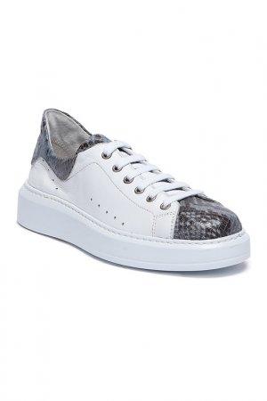 Sneakers BAGATT. Цвет: white
