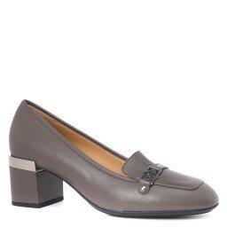 Туфли W277 серо-коричневый GIOVANNI FABIANI