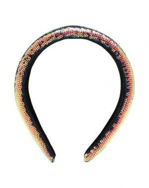 Аксессуар для волос CA&LOU. Цвет: синий