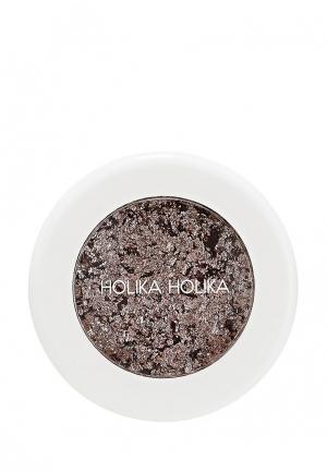 Тени для век Holika Piece Matching тон FSV01 бронзовый. Цвет: коричневый