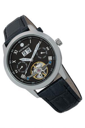 Automatic watch Reichenbach. Цвет: black